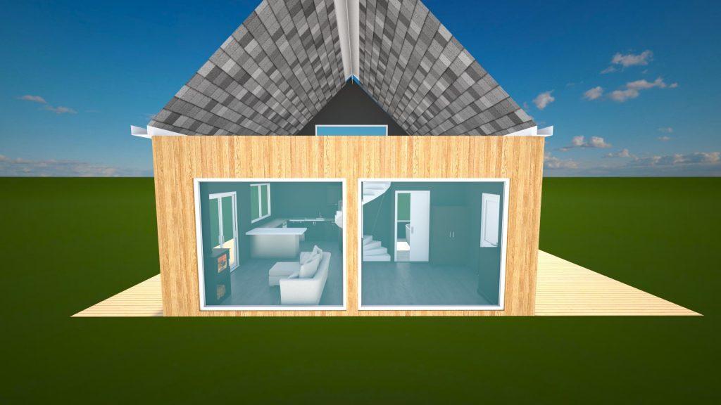 tiny house floor planner